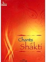 Chants of Shakti (Audio CD)
