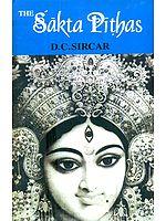 The Sakta Pithas (Rare Book)