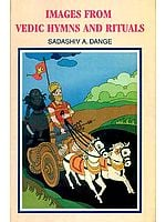 IMAGES FROM VEDIC HYMNS AND RITUALS