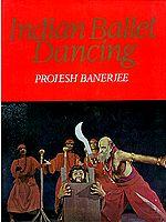 Indian Ballet Dancing