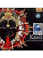 Kaali (Kali) by Veena Sahasrabuddhe (CD)