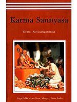 Karma Sannyasa: Spiritual Life For The Householder