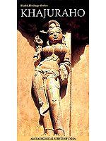 World Heritage Series Khajuraho