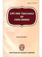 Life and Teachings of Guru Nanak