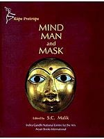 MIND MAN and MASK