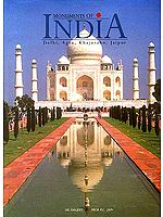 Monuments of India (Vol. 1): Delhi, Agra, Khajuraho, Jaipur (The Golden Ring)