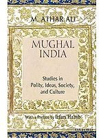 Mughal India [Studies in Polity, Ideas, Society, and Culture]
