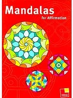 Mandalas For Affirmation (Coloring Book)