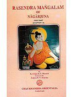 Rasendra Mangalam of nagarjuna
