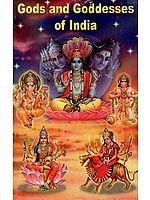 Gods and Goddesses of India