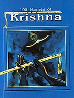 108 Names of Krishna