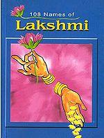 108 Names of Lakshmi