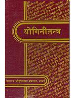 योगिनीतन्त्र (संस्कृत एवं हिंदी अनुवाद) -  Yogini Tantra (Khemraj Edition)