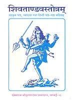 शिवताण्डवस्तोत्रम् (संस्कृत एवं हिन्दी अनुवाद) - Shiva Tandav Stotra