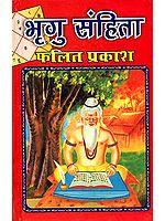 भृगु संहिता (फलित प्रकाश): Bhrigu Samhita