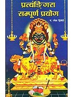 प्रत्यंडिंगरा सम्पूर्ण प्रयोग: Method of Worshipping Goddess Pratyangira