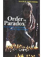 ORDER IN PARADOX Myth, Ritual, and Exchange among Nepal's Tamang