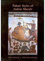 Pahari Styles of Indian Murals