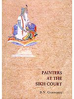 PAINTERS AT THE SIKH COURT