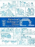 Palm-Leaf Etchings of Orissa