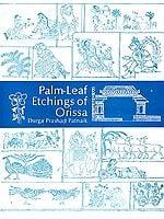 Palm-Leaf Etchings of Orissa