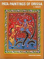 Pata - Paintings Of Orissa