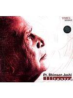 Pt. Bhimsen Joshi Tantra (Audio CD)