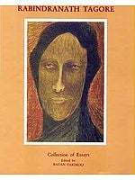 Rabindranath Tagore Collection of Essays