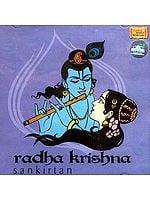 Radha Krishna Sankirtan (Audio CD)