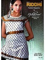 Riddhi Fashion By Nikhaar: Designer Pret Tunics