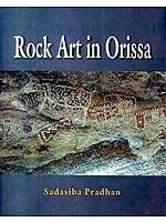 Rock Art in Orissa