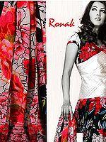Ronak: Salwar Kameez Designs