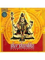 Shiva Shambho (CD)