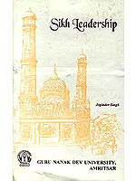 Sikh Leadership Early 20th Century