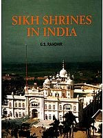 Sikh Shrines in India