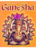 Spiritual India Ganesha