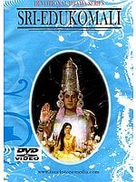 Sri Edukomali : Devotional Drama Series (Telgu with English Subtitles) (DVD Video)