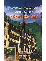 Swami Abhedananda's: Journey Into Kashmir And Tibet
