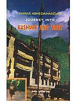 Swami Abhedananda's: Journey Into Kashmir And Tibet