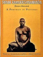 Swami Ramakrishnananda (A Portrait In Pictures)