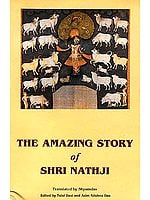 The Amazing Story of Shri Nathji: A Translation of Srinathji ki Prakatya Varta by Shyamdas
