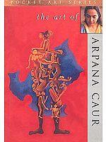 The art of Arpana Caur