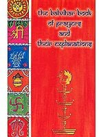 The Balvihar Book of Prayers and Their Explanations