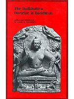 The Bodhisattva Doctrine in Buddhism