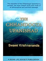 The Chhandogya Upanishad