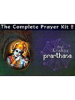The Complete Prayer Kit for Krishna