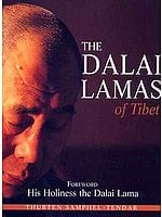 The Dalai Lamas of Tibet