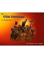 The Gita Govinda of Sri Jayadev: An Illustrated Palm Leaf Manuscript