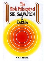 The Hindu Philosophy of Sin, Salvation and Karma