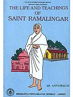 The Life and Teaching of Saint Ramalingar